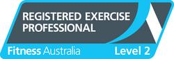 Fitness Australia Registered Exercise Professional